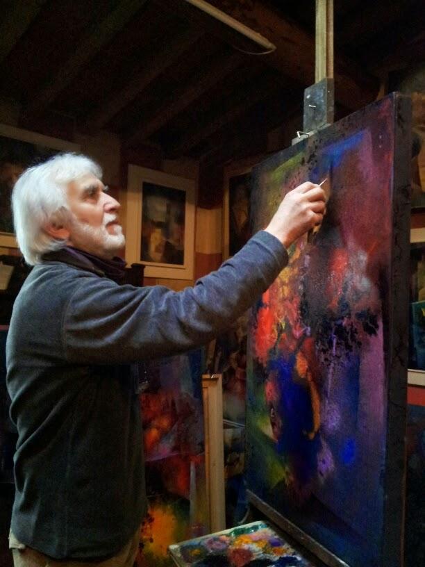 dabc12fb4 Por amor al arte  Vittorio Angini