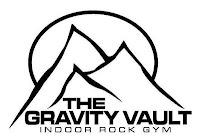 Gravity Vault logo