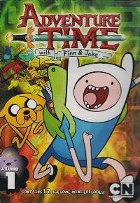 adventure time episodes