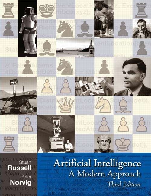 artificial intelligence a modern approach 3rd edition with rh crazy readers blogspot com