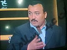 البطل الفدائي المصرى أيمن حسن استضافته الإعلامية ريهام السهلي في برنامج 90 دقيقة مساء 26 أبريل 2011