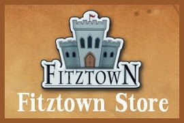 Morgan Fitzsimons and Fitztown