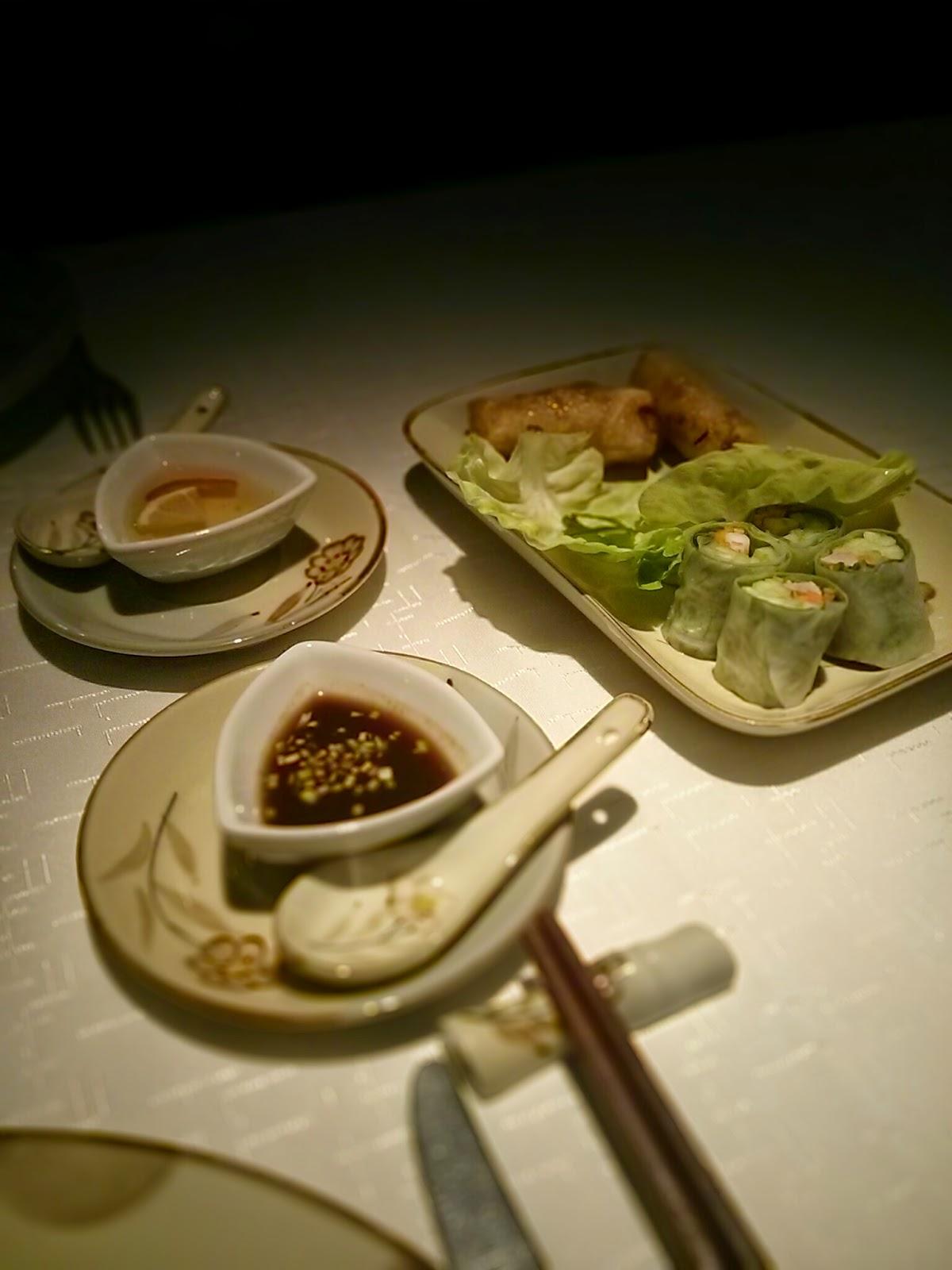 Restaurante recomendable: Hanoi II