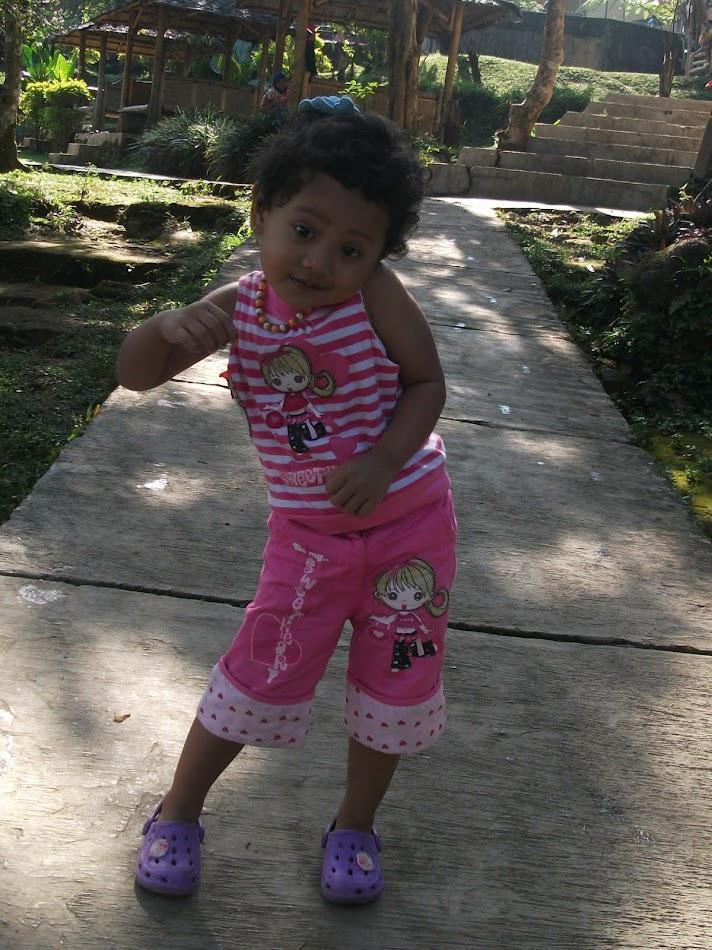 Shafira Putriku Tercinta