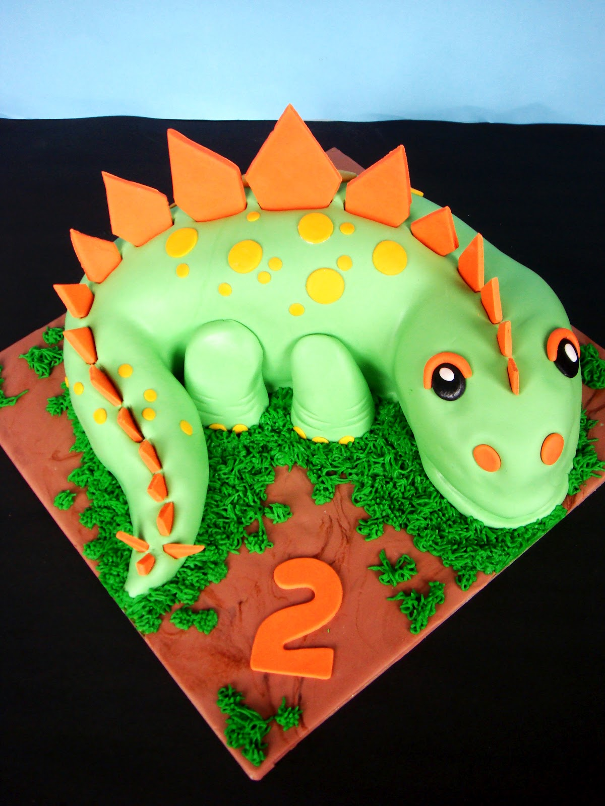 Dinosaur Birthday Party Houston Image Inspiration of Cake and