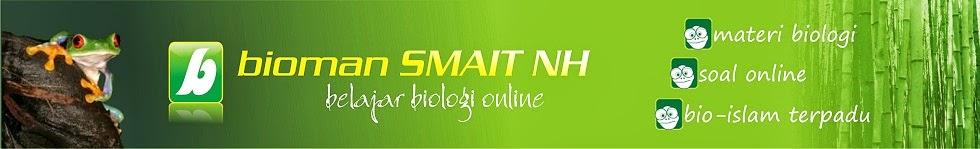 bioman SMAIT NH