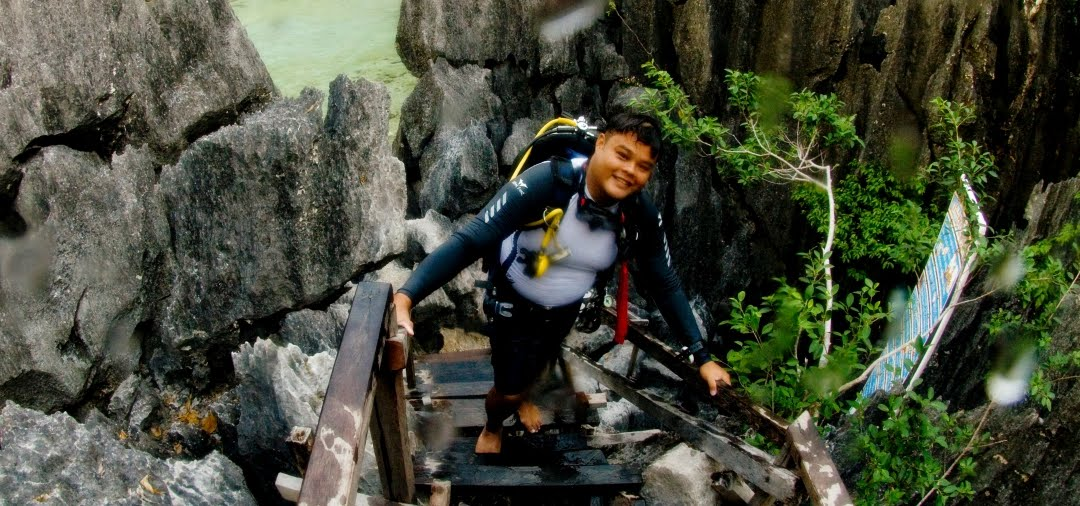 Scuba Diving the Philippines Indepth...