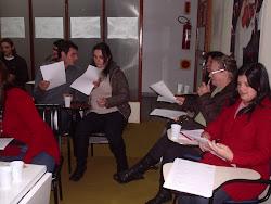 Oficina Tecnica Vocal