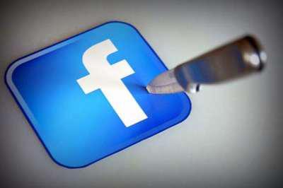 O Facebook quer que a rede social Facegloria deixe de existir