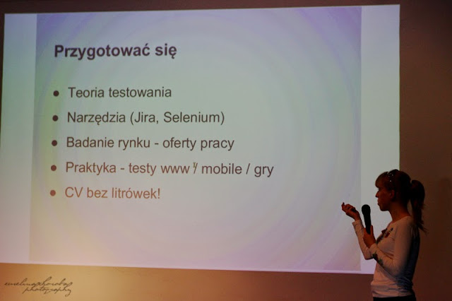 Geek Girls Carrots Łódź, fotografia Ewelina Choroba