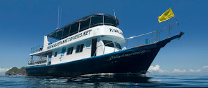 Blue Planet Divers Big Boat