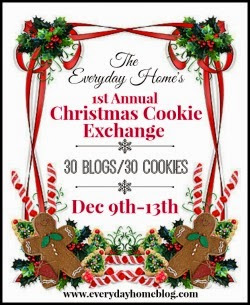 Don't Miss the 1st Annual Cookie Exchange! 30 fabulous cookie Recipes