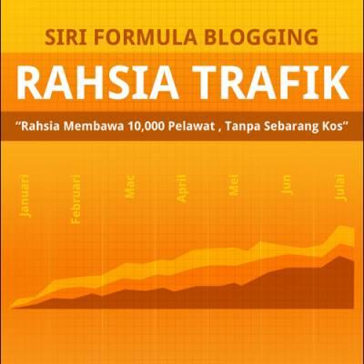 Cara Tarik Trafik ke Blog Secara Percuma - Ulasan Produk