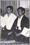<b>Letter TK Chiba Shihan - Henry Ellis</b>