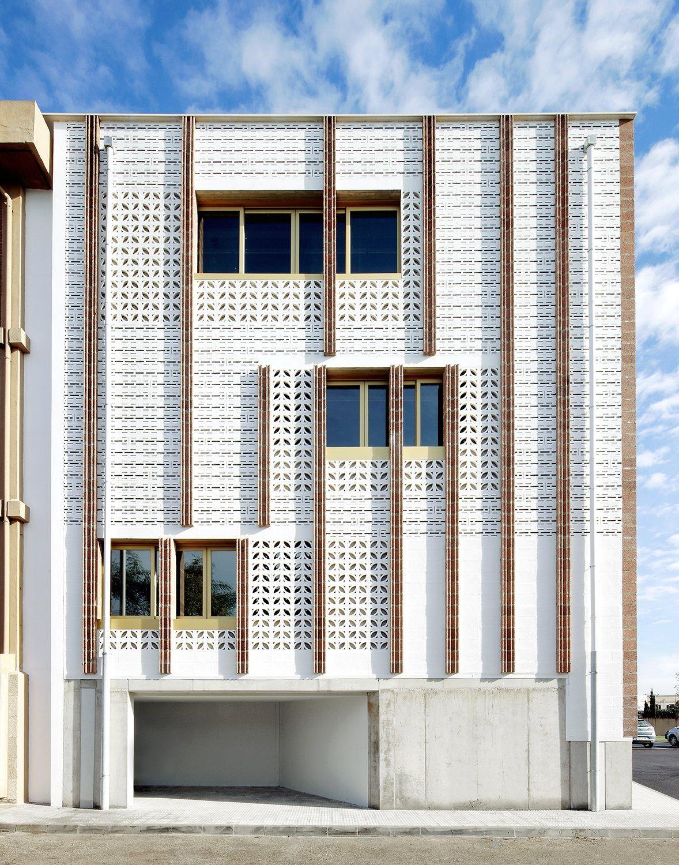 Sms arquitectos a f a s i a - Arquitectos palma de mallorca ...