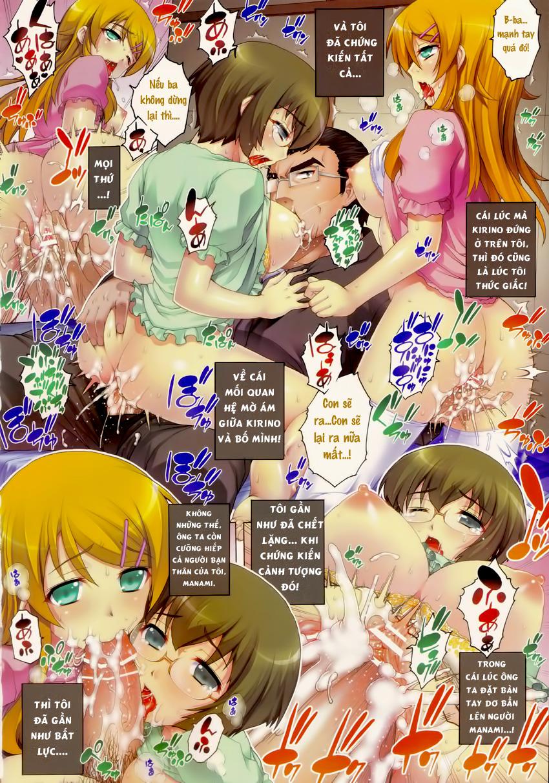 Hình ảnh HINH_00004 in Hentai Color Chichi Imouto