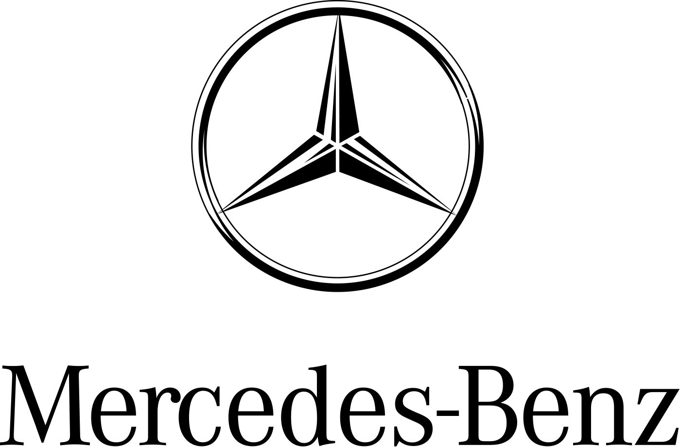 Mercedes benz logo auto cars concept for Mercedes benz sign in