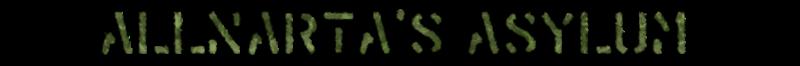 Allnarta's Asylum