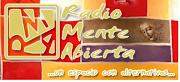 Radio Mente Abierta, un espacio con alternativas...