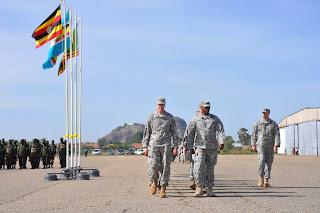 """Barack Obama envia soldados para """"ajudar"""" Uganda? Será mesmo?"""