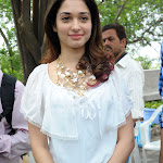 Beautiful Tamanna  at Endukante Premanta Movie Launch  Photos