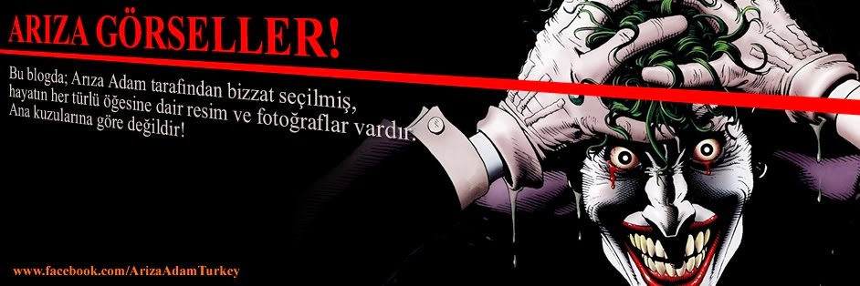 ARIZALAR MECLİSİ! | Görsel