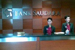 lowongan kerja bank saudara 2012