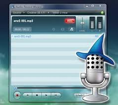 Audio Record Wizard 6.9