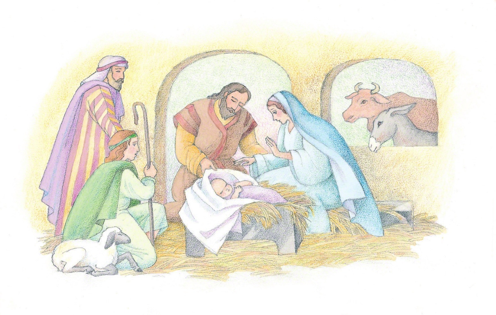 oh we will sing christmas devotional sing the story of christmas
