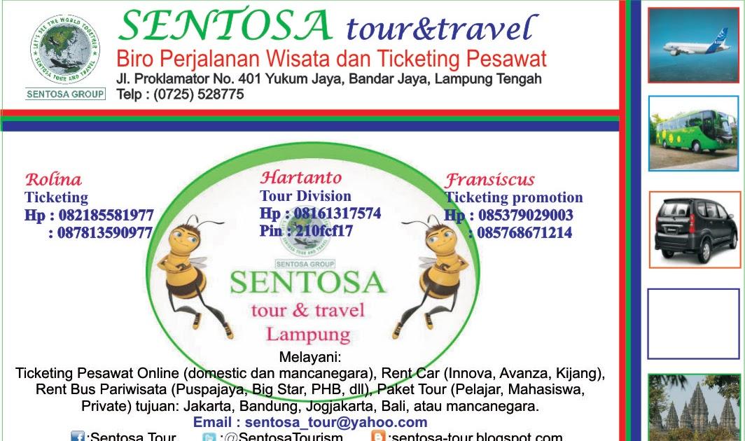 Kartu perjalanan sbi travel