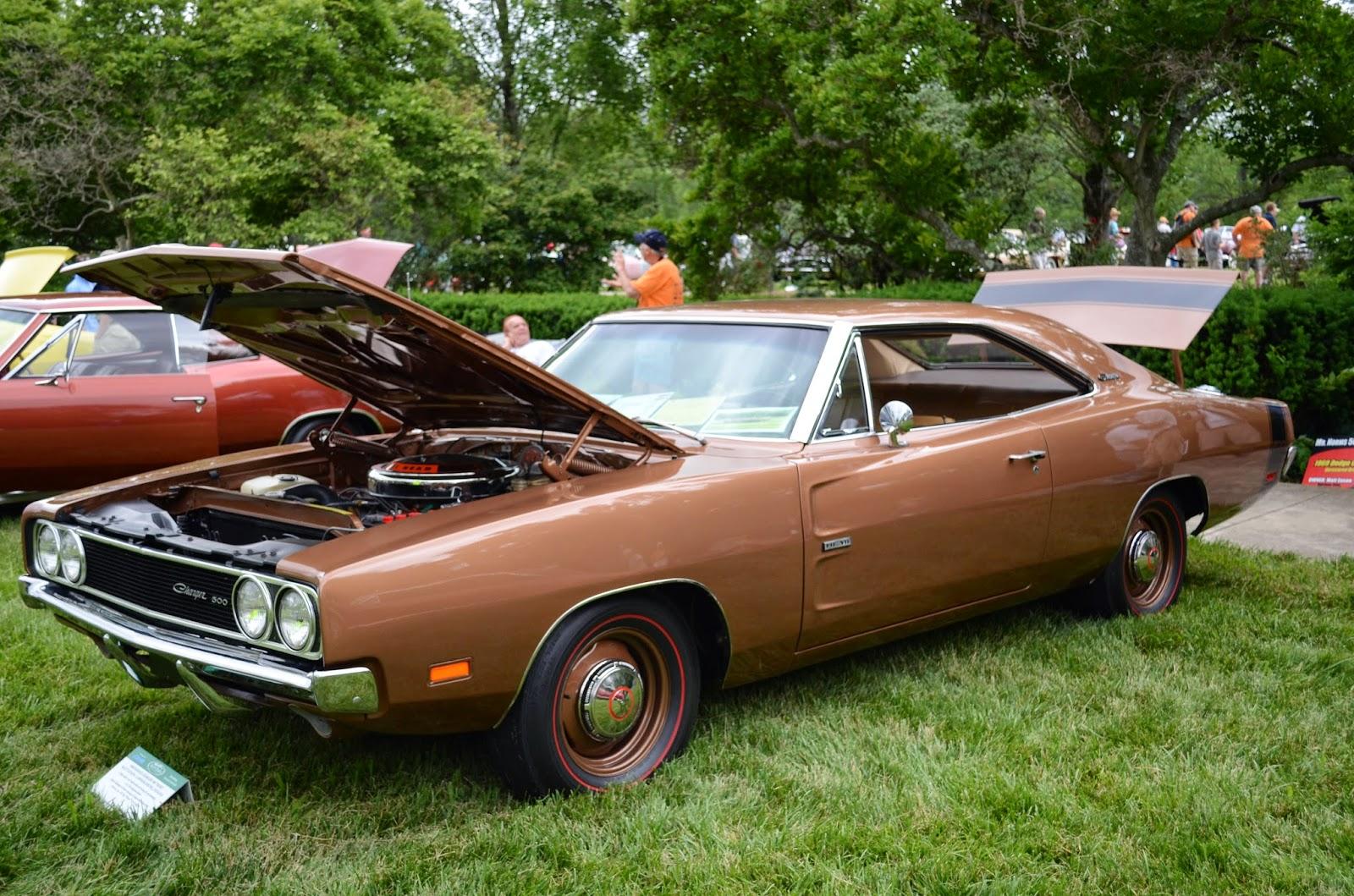 Turnerbudds Car Blog: American Muscle