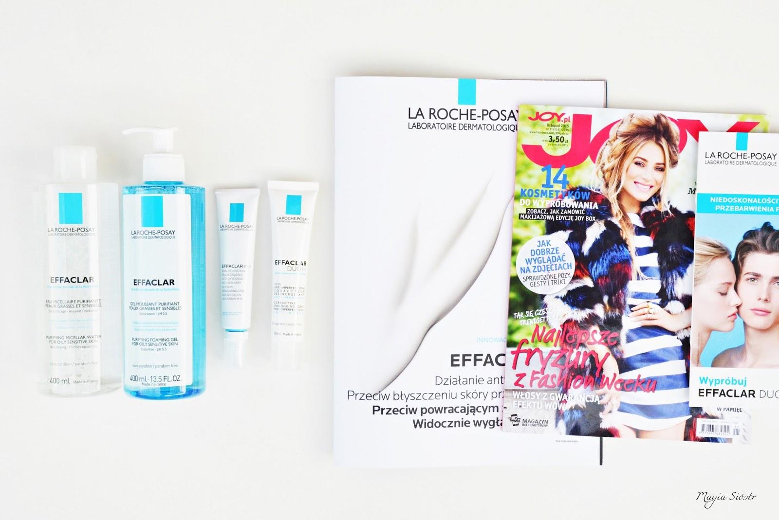 kosmetyki, recenzja, La Roche Posay