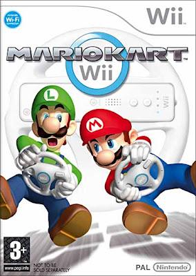 Telecharger Mario Kart Wii