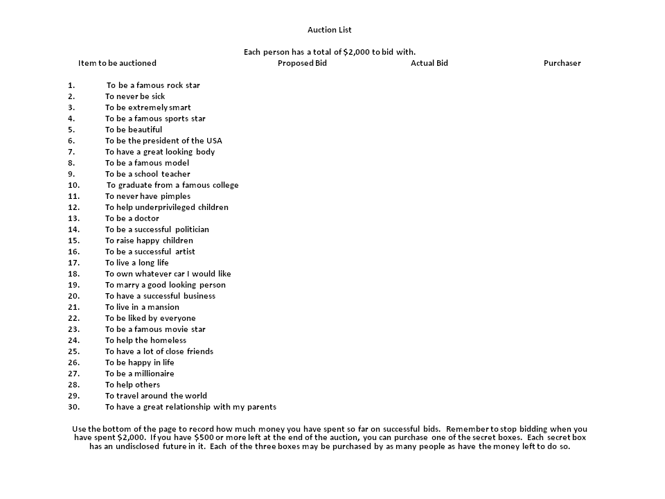 Free Worksheets Library Download and Print Worksheets – Personal Values Worksheet
