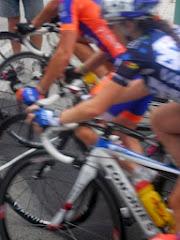 Campionati italiani di ciclismo femminile 23 Giugno 2013