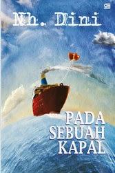 Cerita Novel Online - Pada Sebuah Kapal