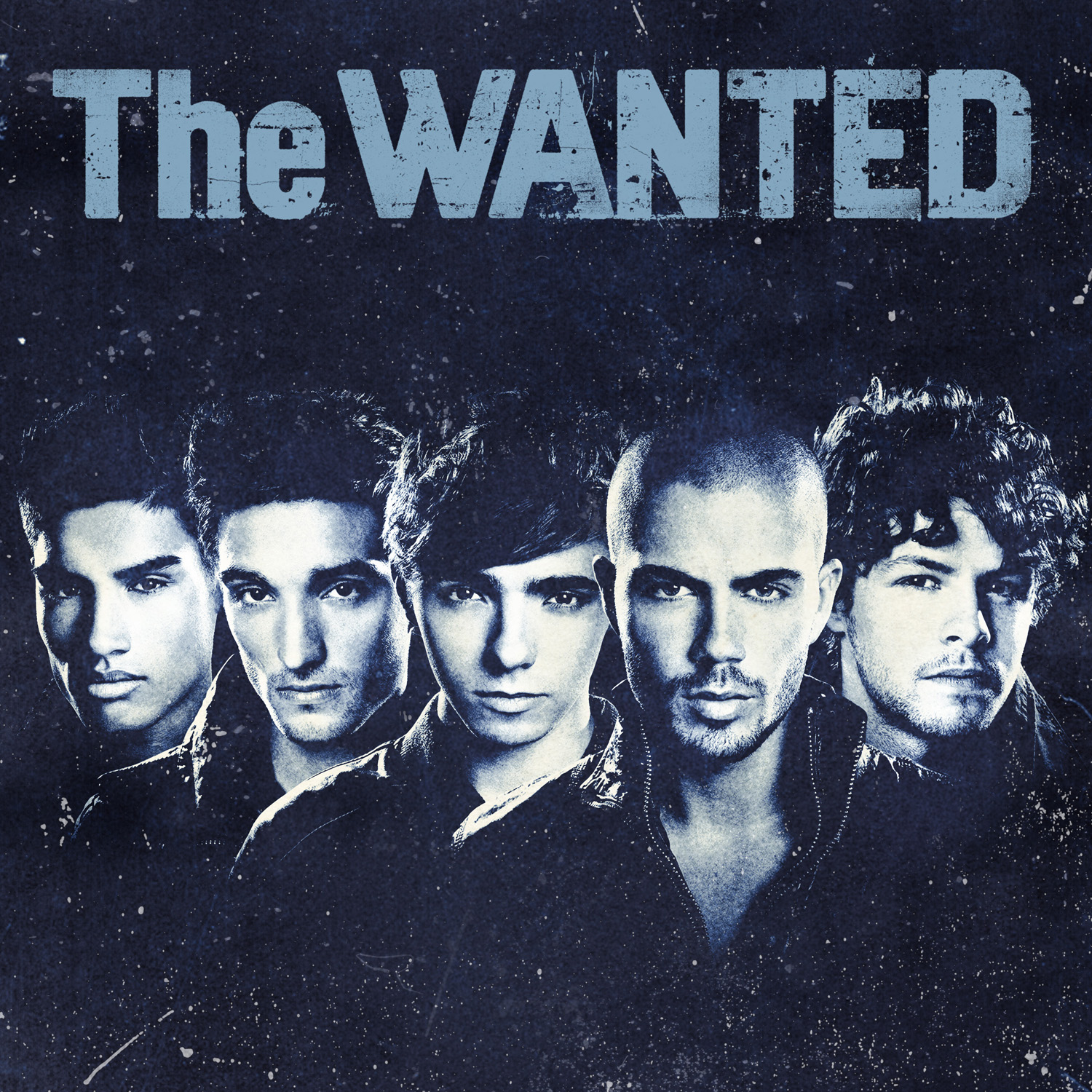 The wanted the wanted - photo#1