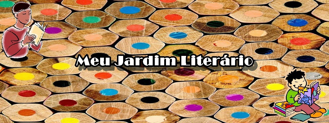 Meu Jardim Literário