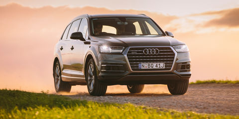 2016 Audi Q7 Price, Release Date and Features