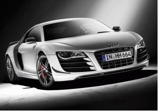 VAG Cars Pictures Audi R - Audi r8 quarter mile