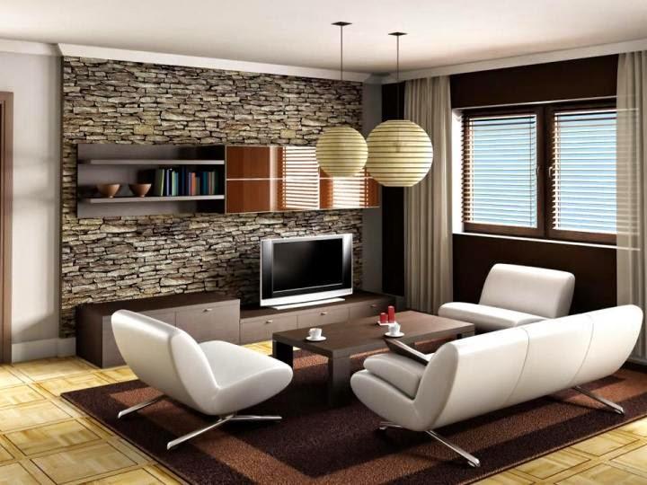 kumpulan desain model lampu gantung untuk ruang tamu terbaru