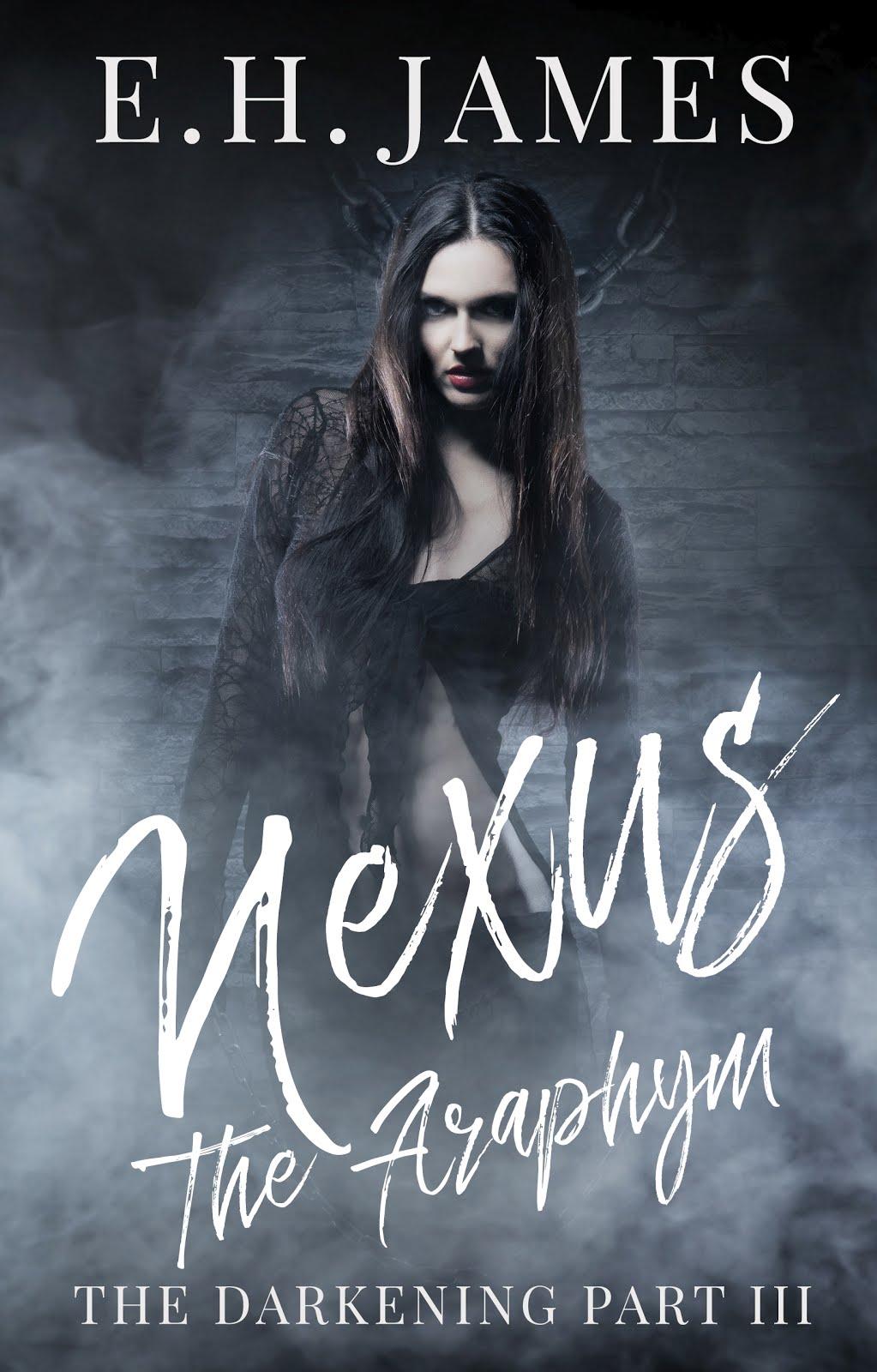 Horror/Paranormal Novelette