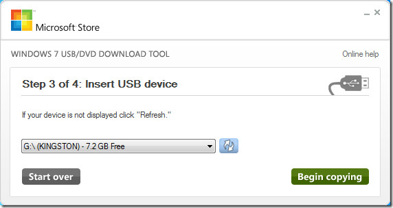 How To Install Xp And Vista With A Usb Flash Drive Apps Directories
