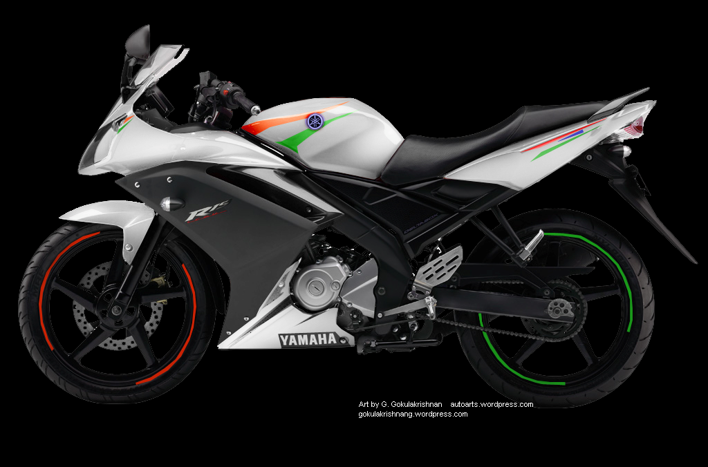 Honda Dealers In Ct >> Ideal Bikes: Yamaha R5 Modified