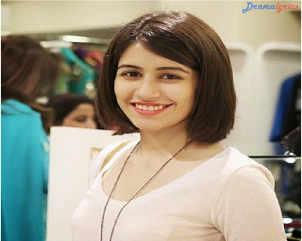 Syra Yousuf Actress, Model, VJ HD Wallpaper And Biography