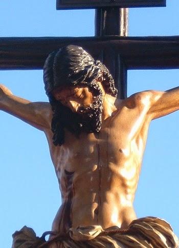 Stmo. Cristo de la Buena Muerte