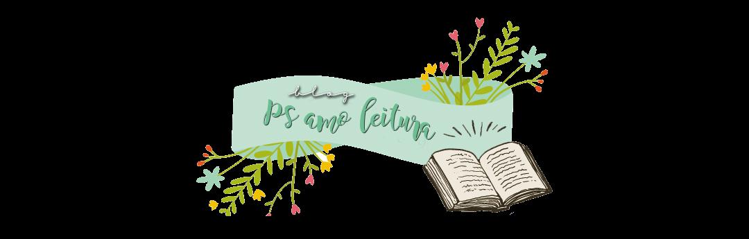 Blog PS Amo Leitura