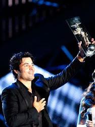 Chayanne en Premios Oye 2012