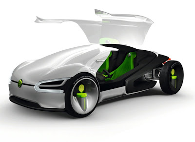 Future Cars Picture and Video
