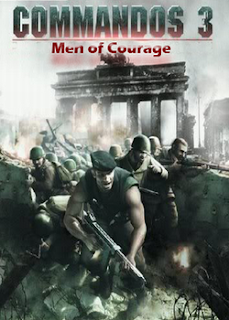 Commandos 3 Men of Courage